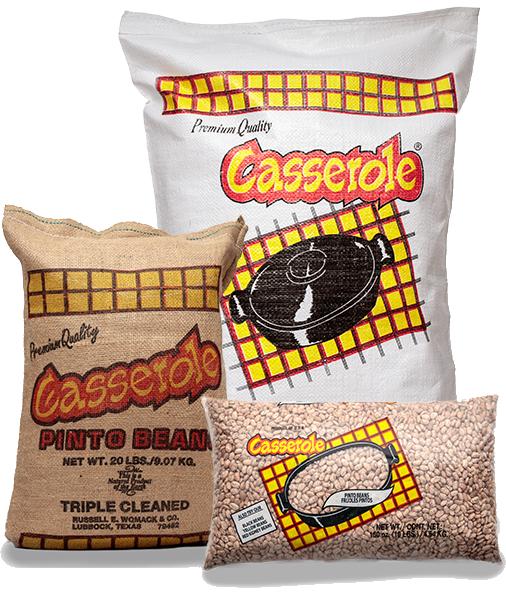 cassarole